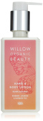 Willow Organic Beauty Butterfly Range Rosehip, Jasmine & Barbary Fig Hand and Body Lotion 250 ml