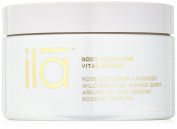 ila Body Cream for Vital Energy 200 g