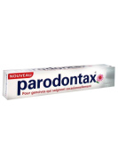 Parodontax Whiteness Toothpaste with Fluorine 75ml