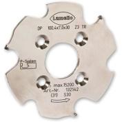 Lamello P-system Cnc Diamond Tipped Blade