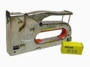 Heavy Duty Hand Operated Staple Gun 4-8mm Staples St002