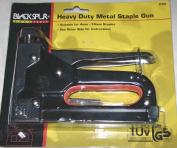 Blackspur Bb-st103 Heavy Duty Metal Staple Gun