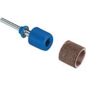 For Dremel Sc407 Rotary Multi Tool Speedclic Sanding Mandrel With 2 Bands