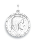Virgin Annunciation – Religious Medal – Diameter