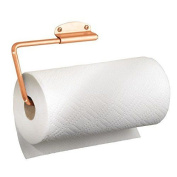 Mdesign Kitchen Roll Wall Holder, Paper Roll Holder, Holder For Kitchen Roll - -