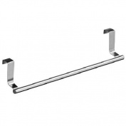 36cm Tea Towel Holder Rail Metal Bar Cabinet Storage Draw Cabinet Kitchen