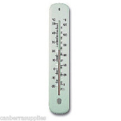 Brannan Large 215mm Wall Thermometer