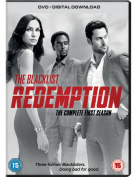 The Blacklist - Redemption [Region 2]