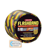 3.75m Flashband + Primer Genuine Evo-stik Flashing Tape Lead Substitute Roof