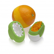 Microplane® Flexi Zester - Ideal For All Citrus Fruit