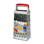 4-way Kitchen Grater