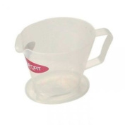 Thumbs Up Beaufort Kitchen Baking Plastic Cooks Jug 300ml