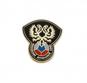 Football World Cup Team Russia Russian Pins
