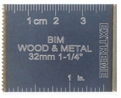 25 X Sabrecut Spk25a Fast Fit Mix Blades For Dewalt, Stanley, Black And Decker,
