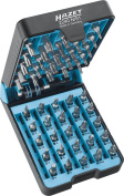 "Hazet 2240n/51 ""bite""-box - Screwdriver Bit Set - Multi-colour"