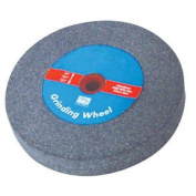 150mm Course Grinding Wheel - 1 Inch Bore - 1/2 Inch, 5/8 Inch, 3/4 Inch Bushes