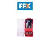 Recoil 38188-1 Insert Kit Sparkplug M18.0 - 1.50 Pitch 10 Inserts