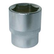 Hex Socket Metric 20mm - 1/2 Inch Drive - Allen/allan Socket
