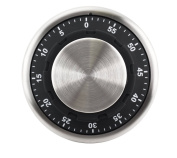 Stainless Steel Magnetic Timer