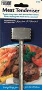 Metal Meat Tenderizer Hammer Beater Mallet Tool Teeth Steak Kitchen Tool