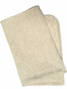 Professional Heavy Duty Cotton Woven Oven Cloth Heat Protection Cloth Kitchen X