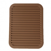 23cm X 30cm Silicone Pot Holder, Trivet Mat, Baking Gadget Kitchen Table Mat - Heat