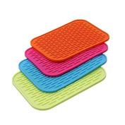 Shennosi® Silicone Pot Holder Trivet Mat Baking Gadget Kitchen Table Mat - Heat