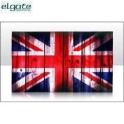 Elgate Assorted Colours Britannia Union Jack Tea Towel 80cm Gifts Souvenir New