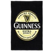 Guinness Cotton Label Tea Towel