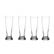 Beer Rights 37cl Glasses Set of 4