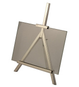 Arfasatti Solid Sterling Silver 925 Picture Frame Easel Painter Hand Made in Italy
