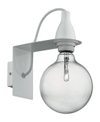 Evergreen Lights Wall Lamp 70 W, White