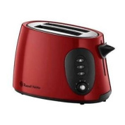 Russell Hobbs 2-slice Toaster 18580 - Red