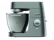 Kenwood Chef Kvl8300s Kitchen Machine Blender Xl 6.7l Titanium System Pro