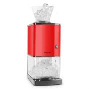 Oneconcept Icebreaker Ice Crusher 15kg/h 3.5 Litre Stainless Steel Ice Bucket