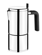 Bra Bali - Coffee Maker, Stainless Steel, 18/10, 4 Cups