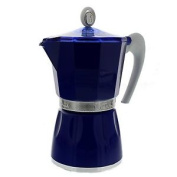 G.A.T. 2790000092 Coffee Maker for up to 6 Cups,Purple