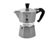 Bialetti Grey Coffee Cup 3, Aluminium, Grey