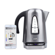 Appkettle Wifi Smart Kettle 3g/4g Ios / Android 2400w, 1.7l Works With Alexa