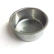 Gaggia / Saeco 124650221 2 Cup Filter Basket - Non Pressurised