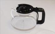 W10732612 Kitchenaid 8 Cup Coffe Maker Glass Carafe