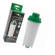 Filterlogic Cfl-950b - Water Filter Softener Replaces Delonghi Dls C002 / Dlsc00