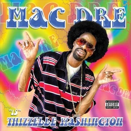 Thizzelle Washington