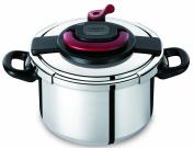Seb Clipso Plus Pressure Cooker 6 Litres