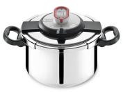 Seb Clipso Chrono P4301408 Pressure Cooker 8 L