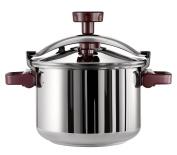 Seb Pressure Cooker 8l P0541106 Technical Update