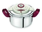 Seb P4400600 Pressure Cooker - Pressure Cookers Grey, Stainless Steel