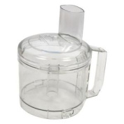 Magimix 19313 Work Bowl & Lid For 5100 Series Food Processor