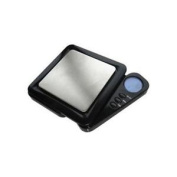 Kenex Ecl550 Professional Quality Digital Pocket Scale Batteries Included Black