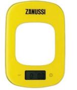 Zanussi Digital Kitchen Scale, Yellow
